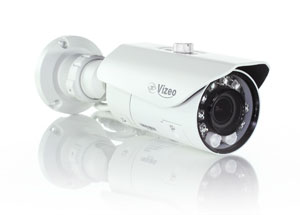 Caméra Infrarouge IP - 4 MP -
