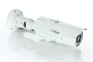 Caméra Infrarouge Analogique - 100M -