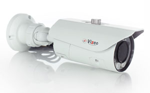 Caméra infrarouge analogique - 50M -